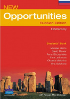 NEW OPPORTUNITIES ELEMENTARY RUSSIAN EDITION