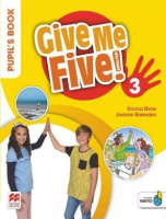 GIVE ME FIVE! 3