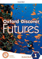 OXFORD DISCOVER FUTURES 1