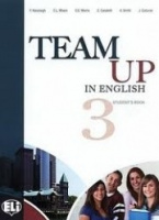 TEAM UP IN ENGLISH 3