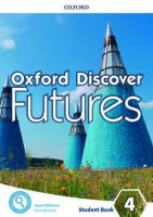 OXFORD DISCOVER FUTURES 4