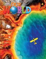 OUR WORLD 2ND EDITION 4