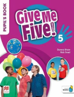 GIVE ME FIVE! 5