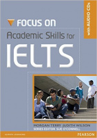 FOCUS ON IELTS ACADEMIC SKILLS