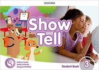 SHOW AND TELL SECOND ED 3