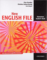 ENGLISH FILE NEW ELEMENTARY 2ND EDITION