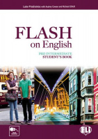 FLASH ON ENGLISH PRE-INTERMEDIATE