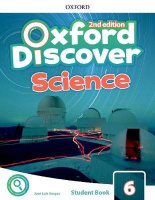 OXFORD DISCOVER SCIENCE 6