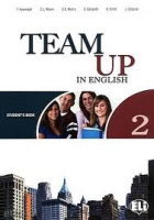 TEAM UP IN ENGLISH 2