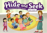HIDE AND SEEK 3