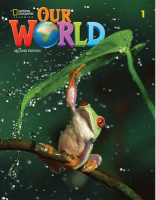 OUR WORLD 2ND EDITION 1