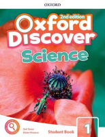 OXFORD DISCOVER SCIENCE 1