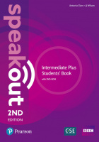 SPEAKOUT INTERMEDIATE PLUS 2ND EDITION