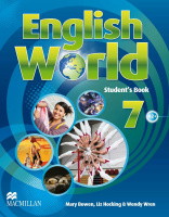 ENGLISH WORLD 7