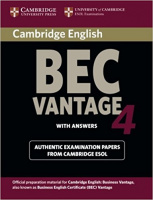 CAMBRIDGE BEC TEST 4