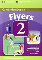 CAMBRIDGE ENGLISH YOUNG LEARNERS ENGLISH TESTS FLYERS 2 2ND EDITION