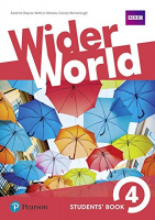 WIDER WORLD 4