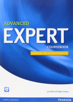 EXPERT ADVANCED THIRD EDITION