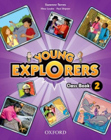 YOUNG EXPLORERS 2