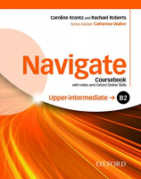 NAVIGATE UPPER-INTERMEDIATE