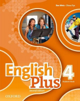 ENGLISH PLUS 4 2ND EDITION
