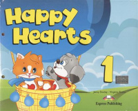 HAPPY HEARTS 1