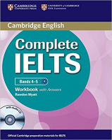COMPLETE IELTS BANDS 4-5 B1