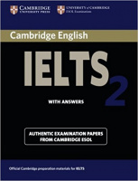 CAMBRIDGE IELTS PRACTICE TESTS 2