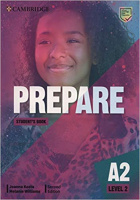 PREPARE 2 SECOND EDITION