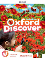 OXFORD DISCOVER SECOND ED 1