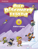 OUR DISCOVERY ISLAND 4