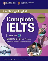 COMPLETE IELTS BANDS 6.5-7.5 C1
