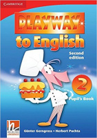 PLAYWAY TO ENGLISH 2 2ND EDITION