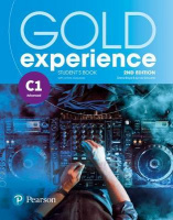 GOLD EXPERIENCE 2ND EDITION C1