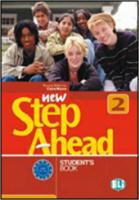 STEP AHEAD NEW 2