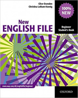 ENGLISH FILE NEW BEGINNER 2ND EDITION
