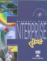 ENTERPRISE PLUS PRE-INTERMEDIATE