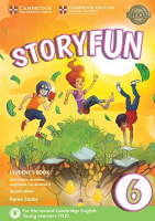 STORYFUN FOR FLYERS 6 SECOND EDITION