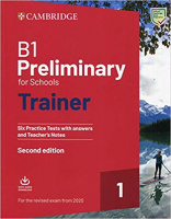 PRELIMINARY FOR SCHOOLS TRAINER REVISED 2020