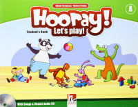HOORAY! LET'S PLAY! A