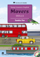 YOUNG LEARNERS ENGLISH SKILLS MOVERS