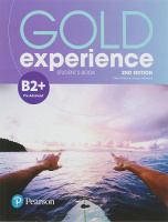 GOLD EXPERIENCE 2ND EDITION B2+