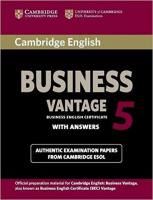 CAMBRIDGE BEC TEST 5