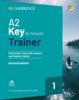 KET FOR SCHOOLS TRAINER REVISED 2020
