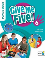 GIVE ME FIVE! 6