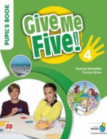 GIVE ME FIVE! 4