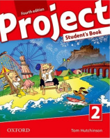 PROJECT 2 4TH  EDITION