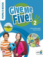 GIVE ME FIVE! 2