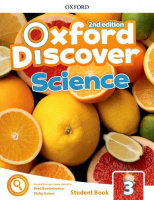 OXFORD DISCOVER SCIENCE 3