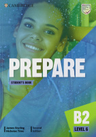 PREPARE 6 SECOND EDITION